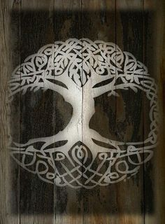 Traditional nordic tattoo ideas. Something like this with a tol that looks like a skull. Love the juxtaposition!