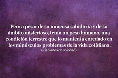 21 Bellas frases literarias de Gabriel García Márquez que nunca pasarán de moda Gabriel Garcia Marquez, Quotes En Espanol, Education Humor, I Love Reading, Some Quotes, Literature, Lyrics, Mindfulness, Words