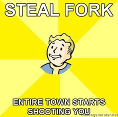 Fallout meme