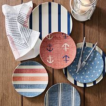 Dinner Plates, Modern Dinnerware & Decorative Plates | West Elm