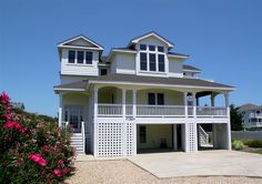 Twiddy Outer Banks Vacation Home - No Worries Mate - Duck - Oceanside - 7 Bedrooms