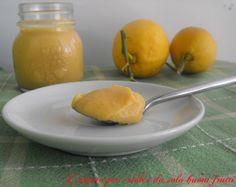 Pasta di limone