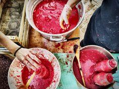 Parannanze, foconi e pentoloni: in Abruzzo si ripete il rito della conserva di pomodoro - L'Abruzzo è servito   Quotidiano di ricette e notizie d'AbruzzoL'Abruzzo è servito   Quotidiano di ricette e notizie d'Abruzzo