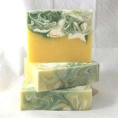 Meyer Lemon Soap – Ohana Soaps