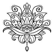 Resultado de imagen para tatuajes para hombres plantillas faciles