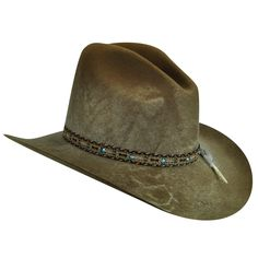 Renegade by Bailey® Zella Western Hat 8e689fbaee55