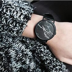 The Black Marble ⌚️ : @ana_bhr_ thanks for sharing!