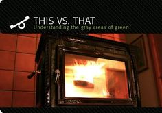 Pellet stoves have become darlings of the green home heating world, in some ways; they're more efficient and have fewer particle emissions than their wood-burning stove brethren, but they aren't a Used Wood Stoves, Wood Pellet Stoves, Most Efficient Wood Stove, Biomass Energy, New Stove, Clean Technology, Water Powers, Wood Pellets, Wood Storage