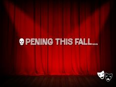 Opening this fall… http://www.pinterest.com/donwinston/the-gristmill-playhouse/ http://www.donwinston.com