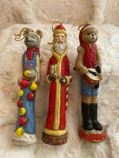 Kurt S Adler Beavis /& Butt-Head Christmas Ornament 2012 Mike Judge HTF