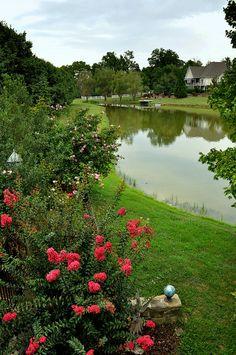 Adairsville,Georgia,  -Barnsley Gardens- (?)