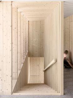 Haus Für Julia Und Björn / Innauer-Matt Architekten