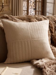 Alpine Lodge Cashmere Pillow I have these and love them! Ralph Lauren Paint, Ralph Lauren Fabric, Alpine Lodge, Cashmere Throw, Cozy Cabin, Winter Cabin, Ski Chalet, King Comforter, Fancy Pants