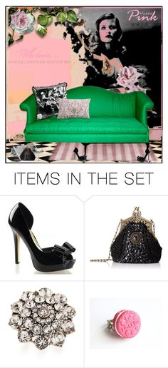 """The Flame of Fame"" by greeneyz ❤ liked on Polyvore featuring art"