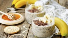 5 Overnight Oat Recipes to Lighten Up Your Morning