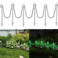 1000 Images About Garden Decorative Fences On Pinterest