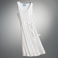 b556e66e6c2 vera wang white shift dress - Google Search Simple White Dress