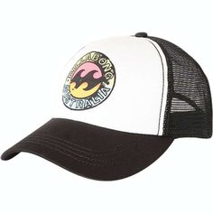 e20fdeeff1aec Heritage Mashup Trucker Hat