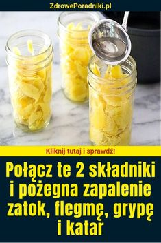 Zmiksuj te 2 składniki i pożegnaj zapalenie zatok, flegmę, grypę i katar Healthy Tips, Healthy Recipes, Chocolate Slim, Fat Loss Diet, Nutrition, Natural Medicine, Chicken Recipes, Health Fitness, Food And Drink