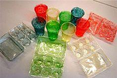 Promising solution: Bioplastic made from shrimp shells