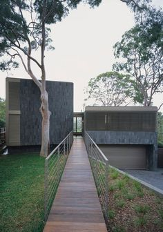 Balmoral House by Ian Moore Architects | HomeDSGN, a daily source for inspiration and fresh ideas on interior design and home decoration.