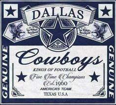 #DallasCowboys https://www.fanprint.com/licenses/air-force-falcons?ref=5750