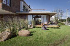 Casa Marítimo - Seferin Arquitetura : Casas modernas por Seferin Arquitetura
