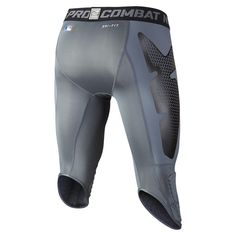 Nike Store. Nike Pro Combat Hyperstrong Compression Diamond Thief Slider  17