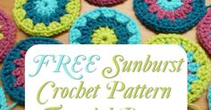 CraftyMarie is a craft tutorial and hobby site for adults. I love crochet, sewing, papercrafts like card-making, gardening and more crafts.