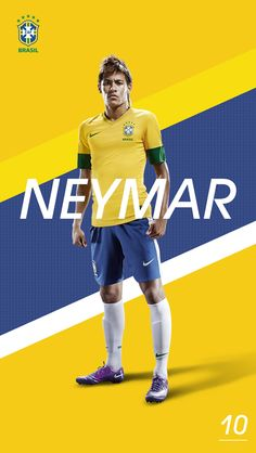 National players wallpapers by Mo gohary, via Behance Football Icon, Football Design, Football Soccer, Sports Images, Sports Photos, Neymar Jr, Lionel Messi, Mens World Cup, Football Tournament