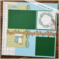 Posts about Creative Memories Border Maker Ideas written by Karyn McDermaid-Rolfe Scrapbook Borders, Scrapbook Sketches, Scrapbooking Layouts, Scrapbook Cards, Scrapbook Templates, Printing On Burlap, Very Merry Christmas, Xmas, Cross Stitch Samplers