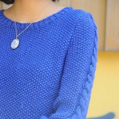 My Favorite Color, My Favorite Things, Crochet Poncho, Cowl, Knitwear, Couture, Pullover, Knitting, Marie Claire