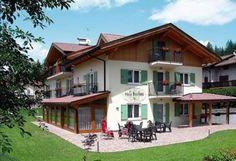 Villa Belfiore - hier will ich Urlaub machen!