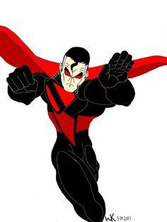 evil earth 2 superman/kingdom come superman