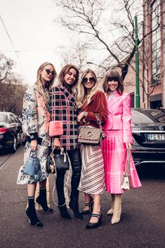Milan Fashion Week: Fendi, Genny, Emilio Pucci, Vivetta