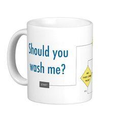 Passive-agressive Mug