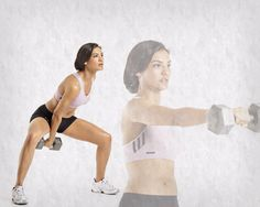 The Move That Will Burn Fat and Sculpt Your Lower Body | Women's Health Magazine