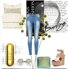 Los crop tops son una de las tendencias más in del momento. 1.- Perfume 212 VIP Carolina Herrera http://fashion.linio.com.mx/a/212