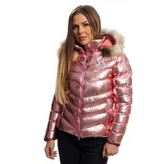 Light , warm and fashion All you need for the winter Faux fur Down Puffer Coat, Down Parka, Nylons, Down Suit, Puffy Jacket, Jackets For Women, Clothes For Women, Rain Wear, Jacket Style