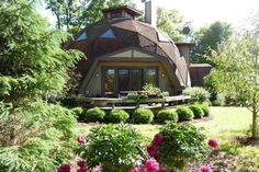 Domes for Sale - Natural Spaces Domes