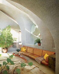 The Desert House by Kendrick Bangs Kellogg, Joshua Tree