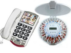 Assistive Tech for Seniors at Home   Technology Futures   Scoop.it