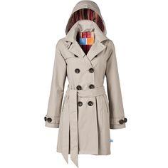W KIRKWALL RAIN COAT - Women - Rainwear | Helly Hansen Official ...