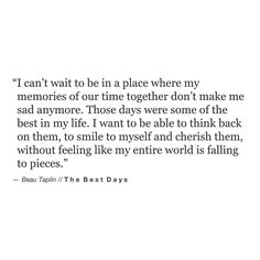 Sad Love Quotes : QUOTATION – Image : Quotes Of the day – Life Quote I will get there just need a bit of time but I will. Sad Love Quotes, Mood Quotes, True Quotes, Quotes To Live By, Breakup Quotes, Heartbroken Quotes, Pretty Words, Word Porn, Wise Words