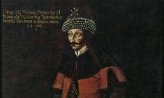 Vlad III, Prince of Wallachia (1431-1476/77) Son of Vlad II Dracul and Cneajna of Moldavia *presumed* Husband to Ilona Szilagyi.  House of Draculesti *branch of the House of Basarab*