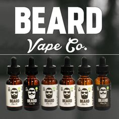 An absolutely fabulous combination of deep, earthy tobacco and smooth, rich cappuccino flavors that come together to form a stimulating, complimentary combination that works together oh so well. A classy, sophisticated vape juice that is so smooth and delicious, it really is a great daily vape option. Click the link for Beard Vape Co e Juice Review and Coupons 2017.   #BeardVapeCoeJuiceReview