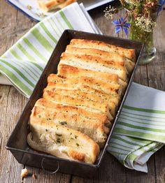 Snacks Für Party, Quiches, Cornbread, Lasagna, Banana Bread, Grilling, Good Food, Brunch, Food And Drink