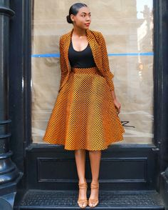 Africa Fashion 502925483388131737 - 25 Fashion Fabulous African Style Outfits for Work – African Vibes Magazine Source by anneiburton African Fashion Ankara, African Inspired Fashion, Latest African Fashion Dresses, African Print Dresses, African Dresses For Women, African Print Fashion, Africa Fashion, African Attire, African Wear