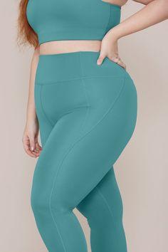 Vine Compressive High-Rise Legging True Crime, Plum, Fabric, Fashion, Tejido, Moda, Tela, La Mode, Fabrics