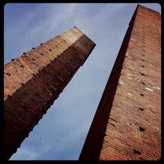 Ticinum Papie's Towers
